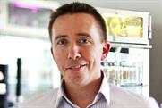 James Watson: joining Dairy Crest
