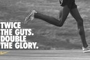 Nike: hiring Burberry's Musa Tariq
