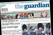 The Guardian: owner GNM appoints Julia Porter director of consumer revenues.
