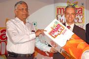 Coca-Cola launches 'Maaza Milky Delite'