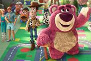 Toy Story 3: from Walt Disney Company's Pixar