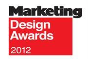 Marketing Design Awards 2012