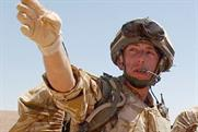 Army: new marketing director
