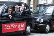 Tories: budget stunt