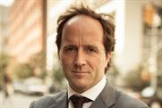 David Jones: chief executive, Havas