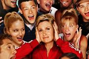 Glee: Sky promotes the show with UK-targeted Twitter ad