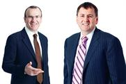 Sir Terry Leahy passed over the Tesco reins to Philip Clarke last week