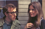 Annie Hall: Allen's classic movie screens on MGM HD