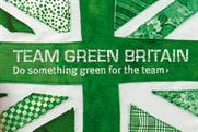 EDF: French company backs Team GB