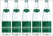 Badoit: owner Danone to promote sparkling water brand in the UK