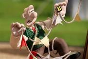 Wallace: Aardman animates Jubilee film for the National Trust