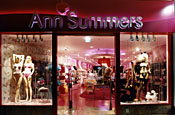 Ann Summers hijacks online BA strike interest