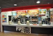 Burger King: admits horse meat contamination of its burgers