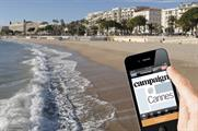 Campaign@Cannes: app can be downloaded from iTunes Store