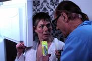 R Whites: brings back the secret lemonade drinker