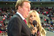 Harry Redknapp: joins TalkSport's World Cup team