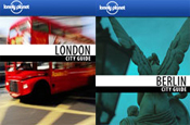 Lonely Planet: owned by BBC