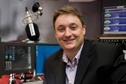 Clive Dickens: said Absolute Radio was heavily focused on mobile