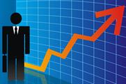 Online ad spend to surpass £100 per user in 2012