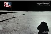 Google has employed Buzz Aldrin to guide people around the moon
