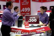 PC World breaks ranks to promote brand over price