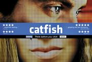 Catfish: previews online and in cinemas in tie-up with Lovefilm
