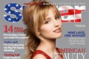 Sugar: Hachette Filipacchi is set to close its teen print magazine
