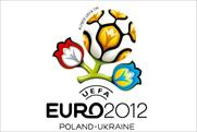 Euro 2012: signs sponsorship deal with Orange