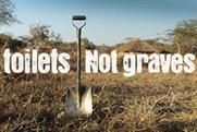 WaterAid: TV campaign highlights dangers of poor sanitation