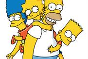 The Simpsons: subject of controversial Banksy opening sequence