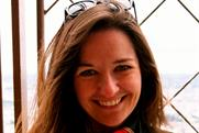 Kate Miltner, lead planner, Jam