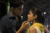 Slumdog Millionaire: winner of eight Oscars
