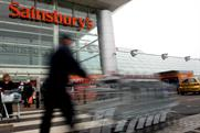 Sainsbury's: signs energy deal with British Gas