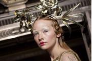 Vodafone backs London Fashion Week