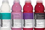 Vitaminwater: it seems Coca-Cola can't kick the sugar habit