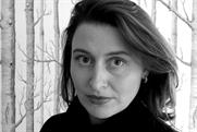 Landor: appoints Jane Geraghty