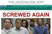 Huffington Post and NYTimes in war of words over aggregation