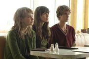 Film4: Never Let Me Go was screened at the London Film Festival