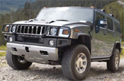 Hummer: being sold to Sichuan Tengzhong Heavy Industrial