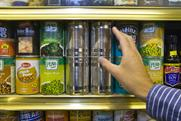 Supermarkets: sales remained flat despite record promotions
