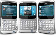 HTC: sales drop