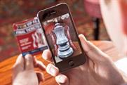 Budweiser: rolls out FA cup-themed beer mats
