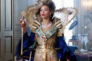 Beyoncé: TV ad promotes O2 Priority concert tickets