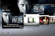 Law Abiding Citizen: on Xbox in November