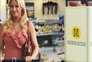 Morrisons campagin: winning entry for Mediaedge:cia