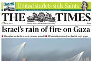 The Times: price rise announced