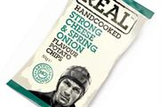 Real Crisps unveil new look and flavours
