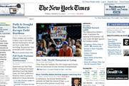 New York Times: readies paywall