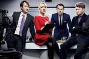 10 O'Clock Live: Channel 4 show fails to top the ratings