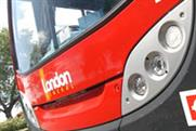 Go-Ahead: bus operator retains CBS Outdoor